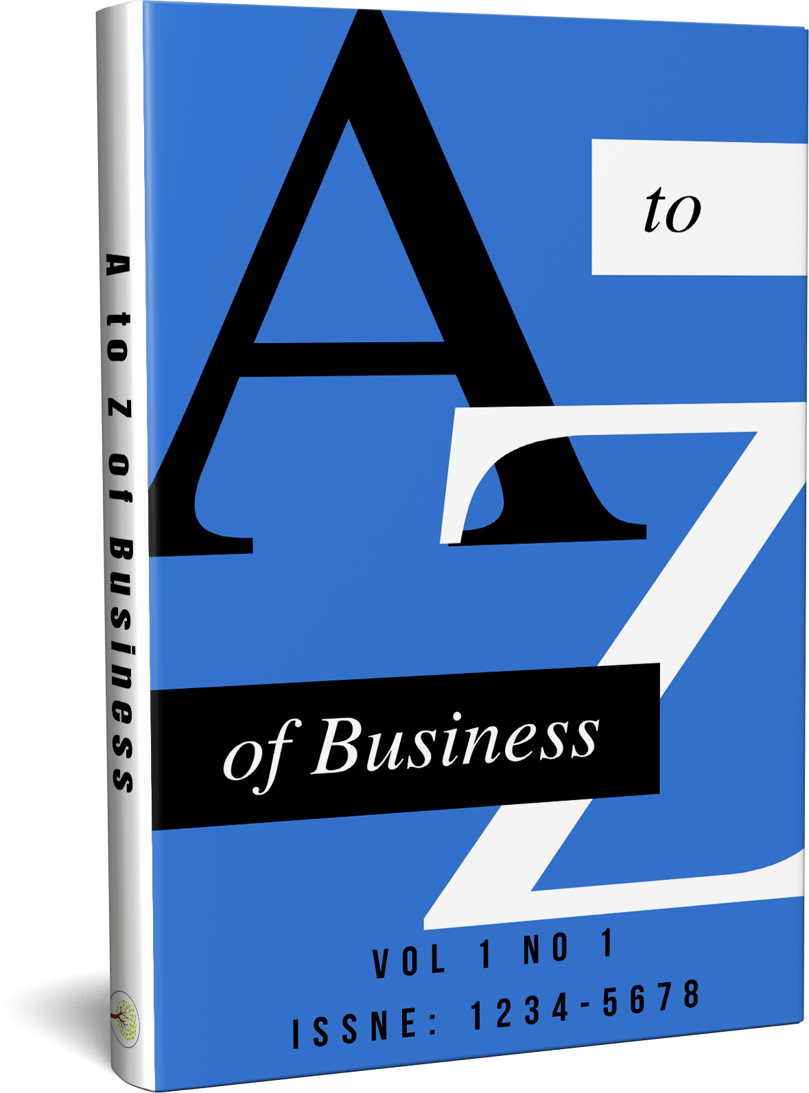 View Vol. 1 No. 1 (2020): A to Z of Business